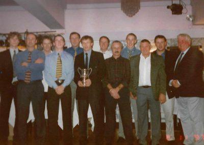 1997 League Cup Winners
